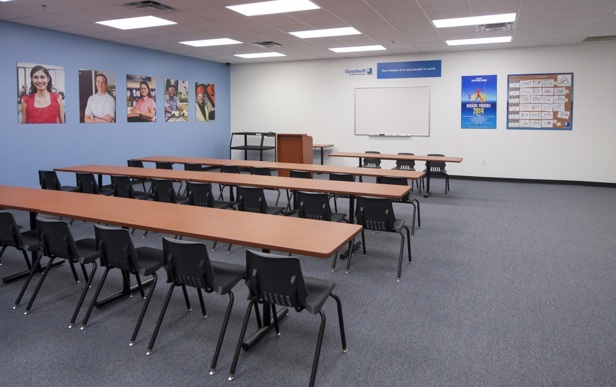 Goodwill Store & Donation Center and Career Center ...